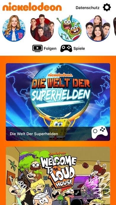 Herunterladen Nickelodeon Play für Pc