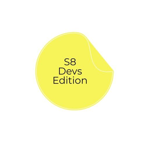 S8 Devs Edition image