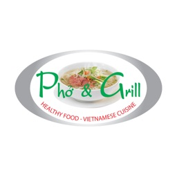 Pho and Grill- Fort Worth