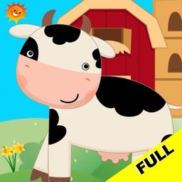 Old Macdonald Had A Farm Game