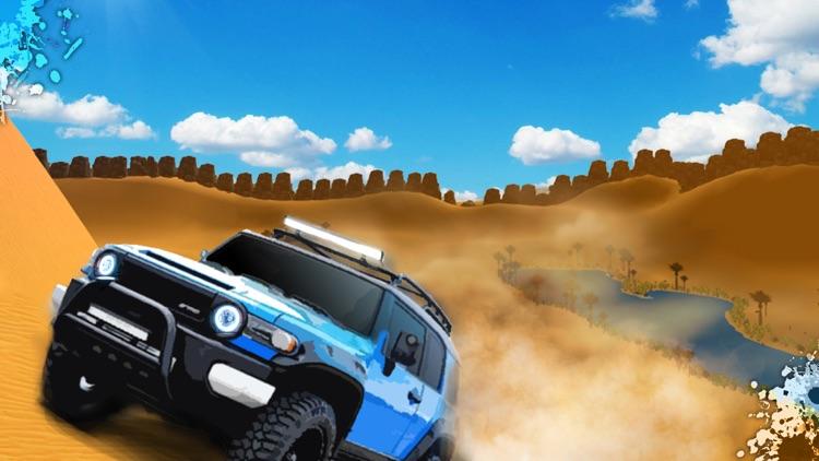 Desert King | كنق الصحراء screenshot-8