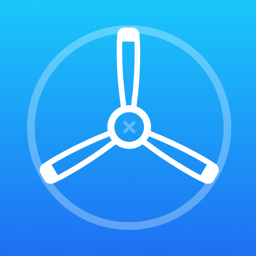 Ícone do app TestFlight