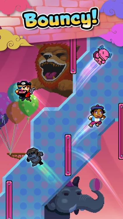 Wall Kickers screenshot-5