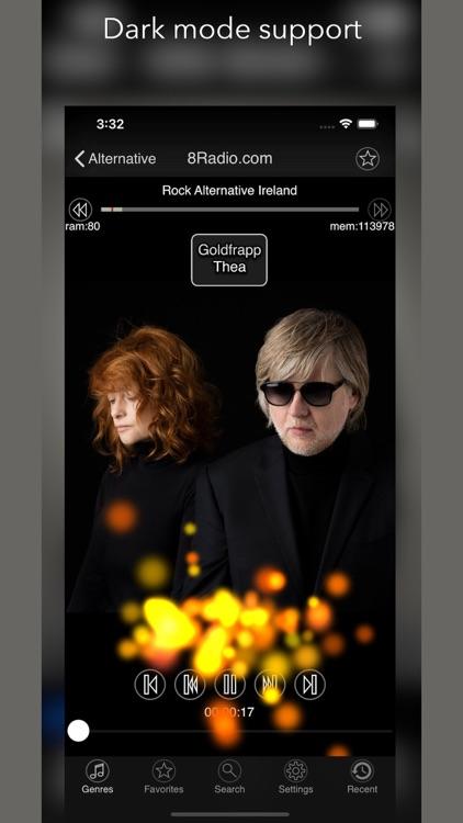 air radio tune screenshot-4