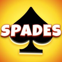 Spades Star : Card Game