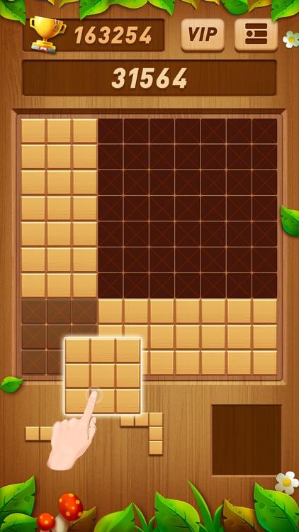 Block Puzzle - Brain Games screenshot-3