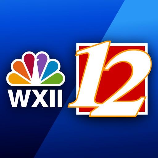 WXII 12 News - Piedmont Triad iOS App