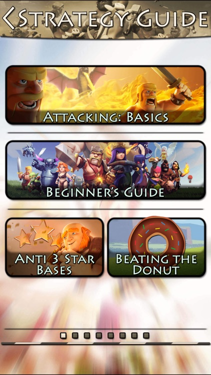 Guide for Clash of Clans - CoC screenshot-8