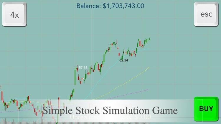 Stock Life screenshot-0