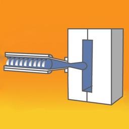 iMoulder Plastic Molding Tools