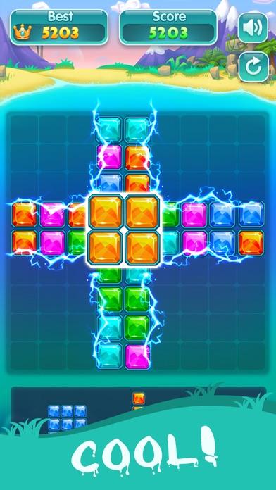 ดาวน์โหลด Block Puzzle Online สำหรับพีซี
