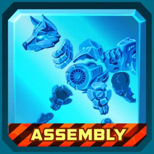 CyberDogAssembly
