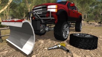私のトラックを修理して: オフロード・ピックアップ LITEのおすすめ画像3