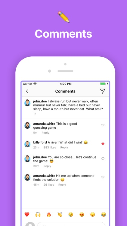 Social Maker screenshot-3