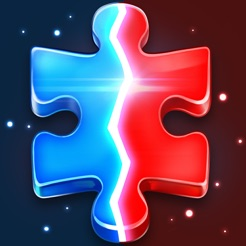 Jigsaw Puzzles Clash