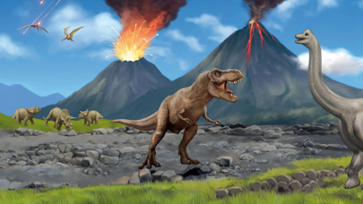 Run Dinosaur - run screenshot 1