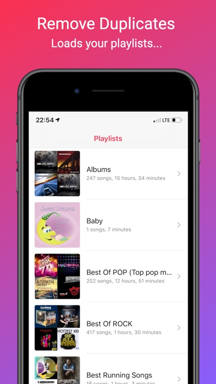 Playlist Tools