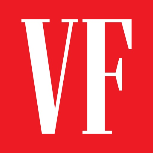 Vanity Fair Digital Edition iOS App