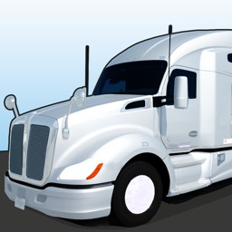 Truck Driver Training Sims