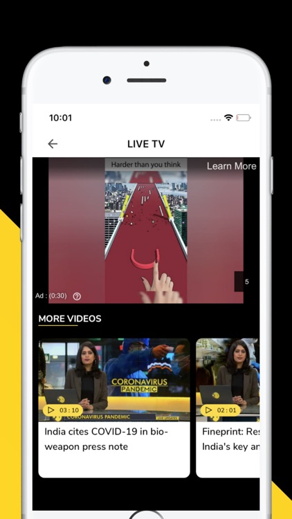 WION News- Live World News