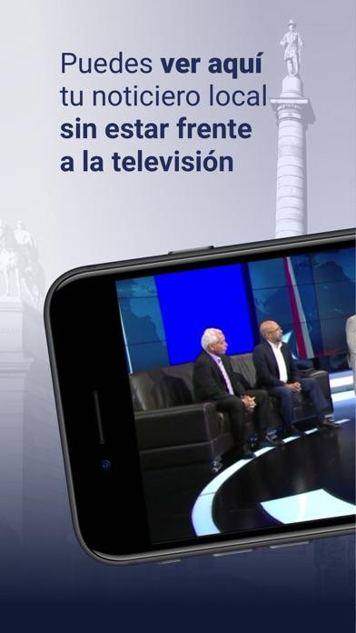 Univision 65 Philadelphia screenshot 1