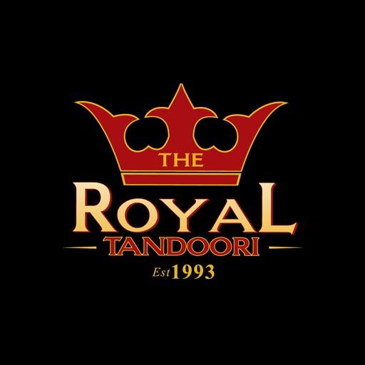 Royal Tandoori Takeaway.