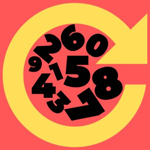 Random Number App Generator