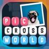 CrossWorld : Picture crossword