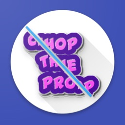 Chop The Prop- Physics Puzzle