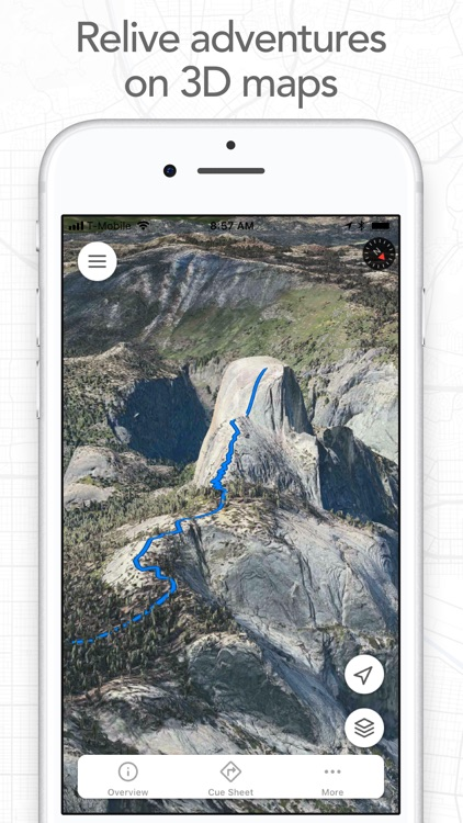 Footpath Route Planner screenshot-5