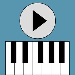 Musk MIDI Player