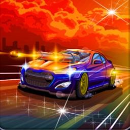 Road Extreme Speed Blast!