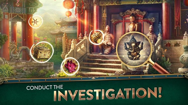 Time Guardians: Hidden Mystery screenshot-0