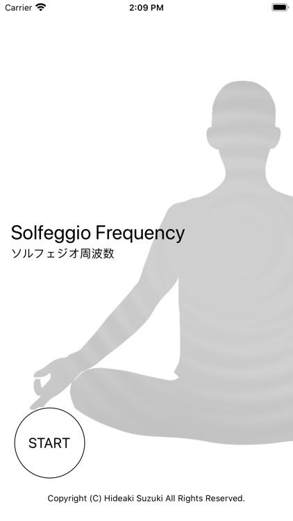 SolfeggioFrequency