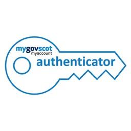 myaccount Authenticator