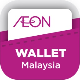 AEON Wallet MY: Scan To Pay