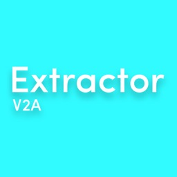 Extractor V2A