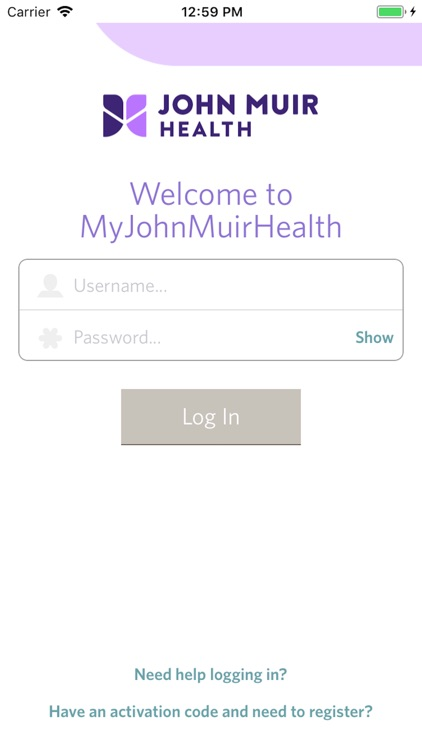 MyJohnMuirHealth