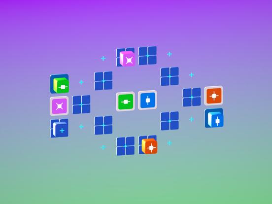 Cubetherのおすすめ画像3