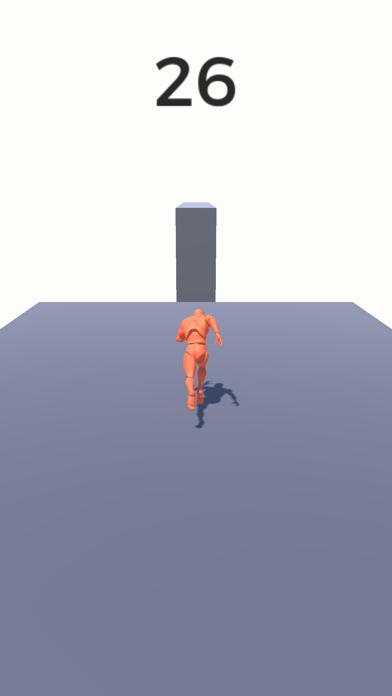 Urban Race 3D screenshot 5