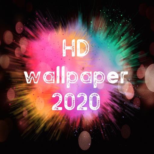 HD wallpaper 2020