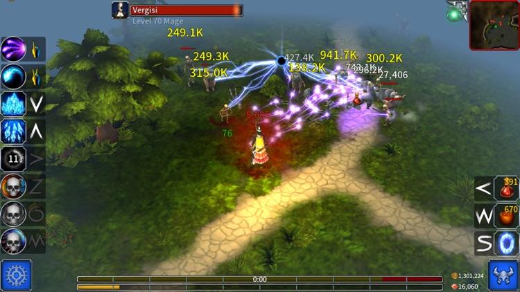 Eternium screenshot-7