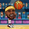 Basketball Legends: Dunk Game - iPadアプリ