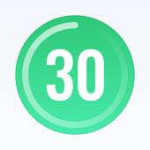 30 дней фитнесс программа
