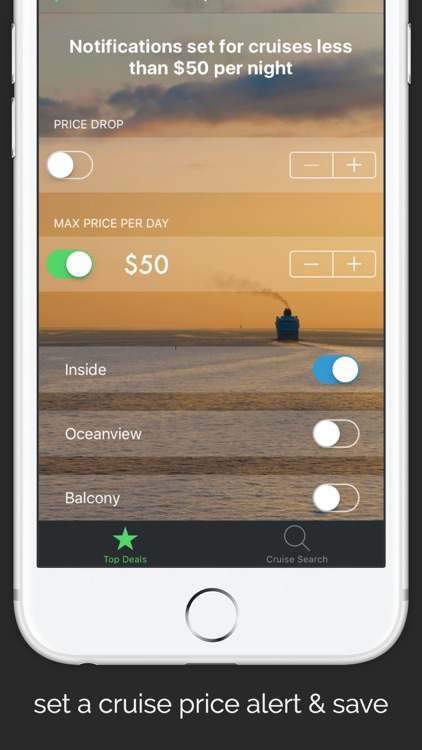 Cruise Deals - Cheap Cruises screenshot-4