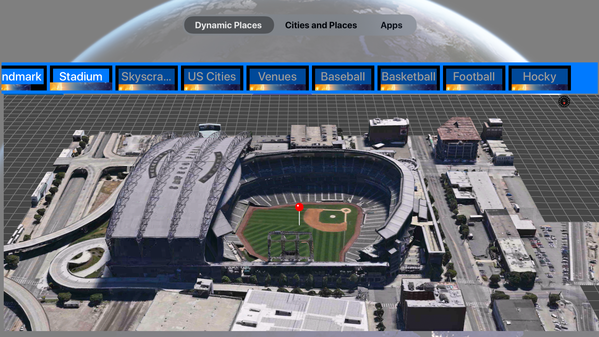 3D Cities and Places Pro screenshot 17