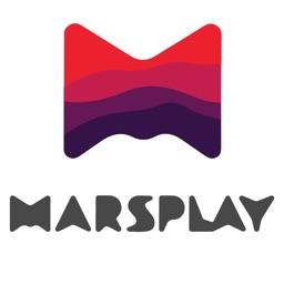 Marsplay - Social Shopping App