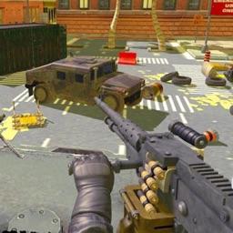 War Guns Simulator