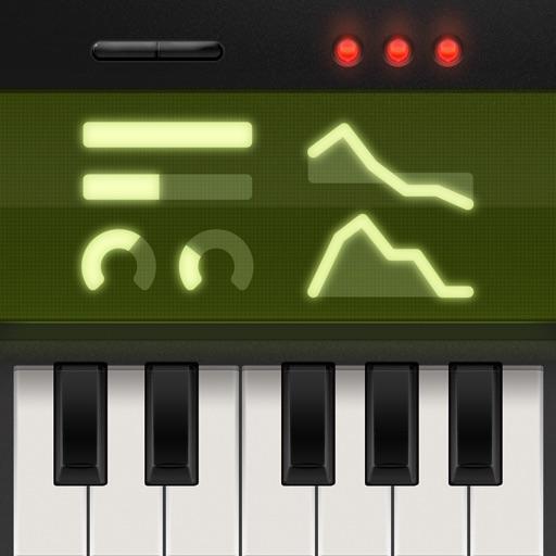 KORG iM1 icon