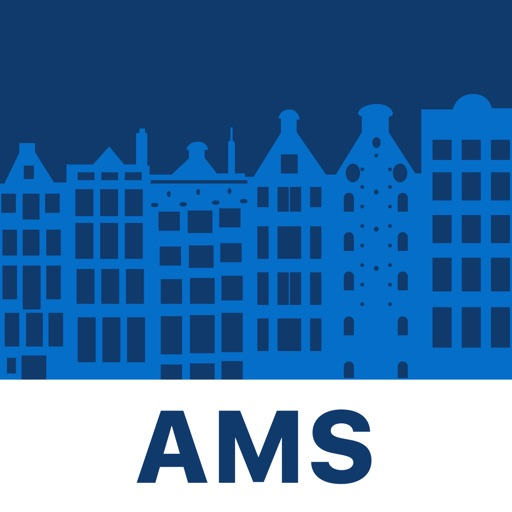 Amsterdam Travel Guide & Map